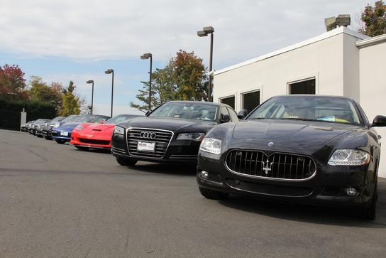 Select Auto Imports Alexandria Va 22310 1021 Car