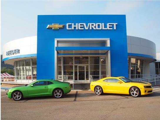 reeder chevrolet knoxville tn 37912 5625 car dealership and auto financing autotrader. Black Bedroom Furniture Sets. Home Design Ideas