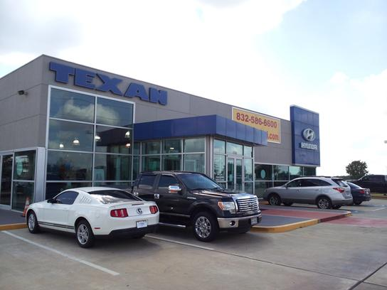 texan hyundai rosenberg tx 77471 car dealership and auto financing autotrader. Black Bedroom Furniture Sets. Home Design Ideas
