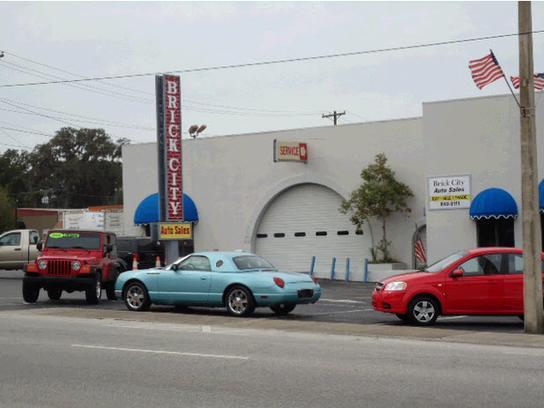 Brick city auto sales inc ocala fl 34471 car dealership for Brick city motors reviews