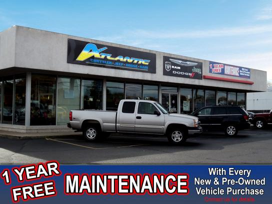 Atlantic Chrysler Jeep Dodge RAM West Islip NY Car - Chrysler jeep dodge dealer