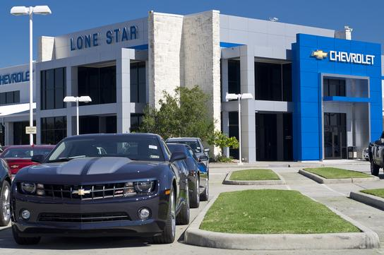 Lone Star Chevrolet Houston Tx >> Lone Star Chevrolet : Houston, TX 77065 Car Dealership, and Auto Financing - Autotrader