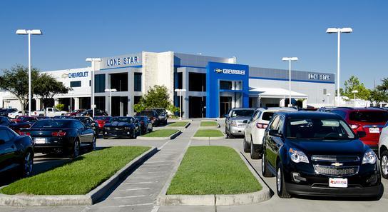 Lone Star Chevrolet Service >> Lone Star Chevrolet car dealership in Houston, TX 77065 - Kelley Blue Book