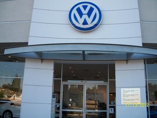 Volkswagen of Garden Grove Garden Grove CA 92843 Car Dealership