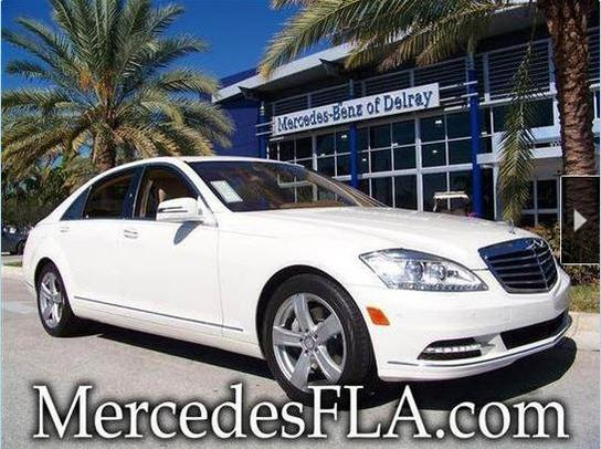 Mercedes benz of delray car dealership in delray beach fl for Mercedes benz dealers in florida