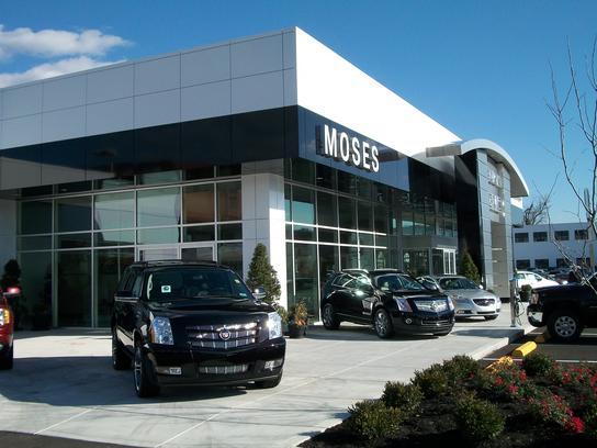 moses cadillac buick gmc charleston wv 25301 car dealership and auto financing autotrader. Black Bedroom Furniture Sets. Home Design Ideas
