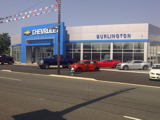 burlington chevrolet burlington nj 08016 2256 car dealership and auto financing autotrader. Black Bedroom Furniture Sets. Home Design Ideas