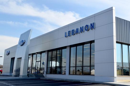 Lebanon ford lebanon oh 45036 1608 car dealership and for Affordable motors lebanon in