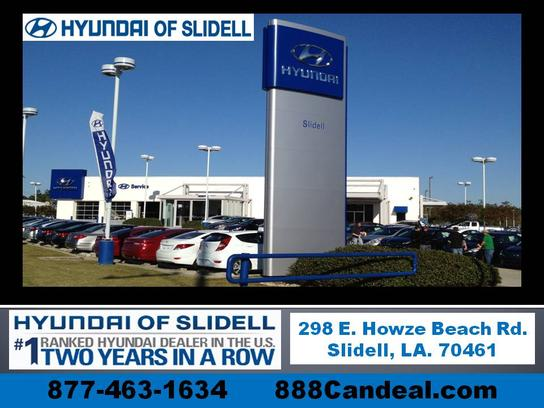 hyundai of slidell slidell la 70461 car dealership and auto financing autotrader. Black Bedroom Furniture Sets. Home Design Ideas