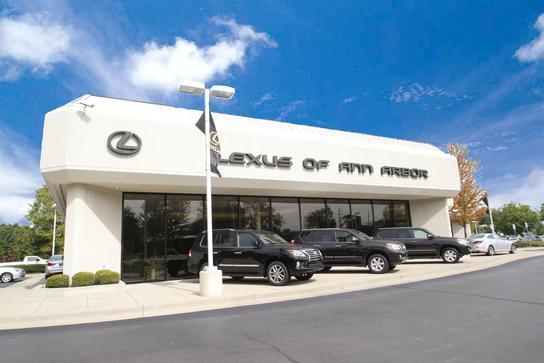 lexus of ann arbor car dealership in ann arbor mi 48103 kelley blue book. Black Bedroom Furniture Sets. Home Design Ideas