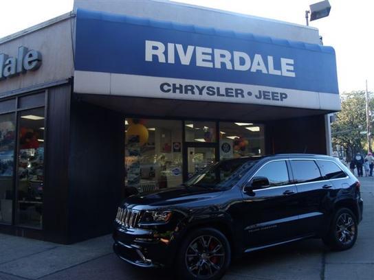 riverdale chrysler jeep bronx ny 10463 2473 car dealership and auto financing autotrader. Black Bedroom Furniture Sets. Home Design Ideas