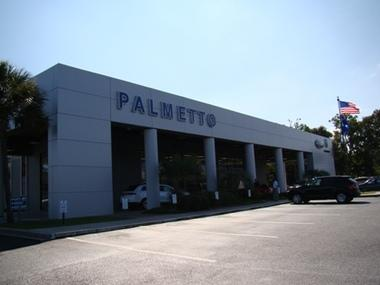 palmetto ford lincoln charleston sc 29407 car dealership and auto financing autotrader. Black Bedroom Furniture Sets. Home Design Ideas