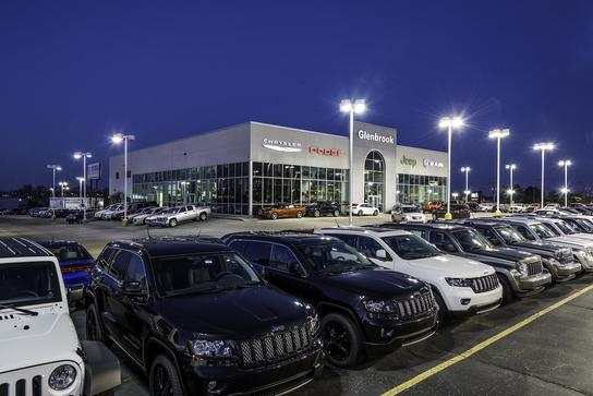 glenbrook dodge chrysler jeep fort wayne in 46805 car dealership and auto financing autotrader. Black Bedroom Furniture Sets. Home Design Ideas