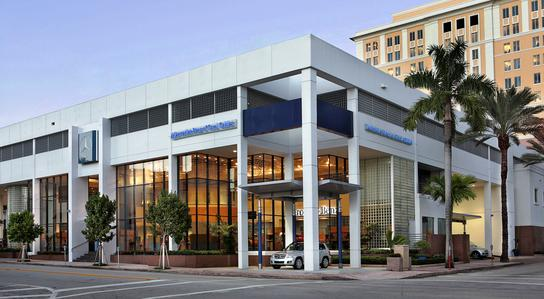 Mercedes-Benz of Coral Gables  A Bill Ussery Motors Company