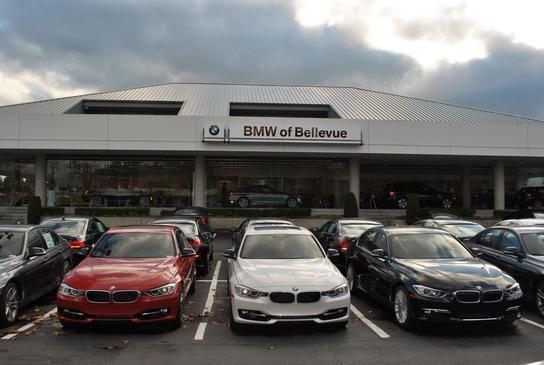 bmw of bellevue bellevue wa 98005 car dealership and auto financing autotrader. Black Bedroom Furniture Sets. Home Design Ideas