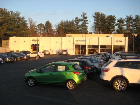 Used Cars For Sale At Flow Mazda Charlottesville Va