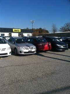 Hertz Car Sales Marietta 2