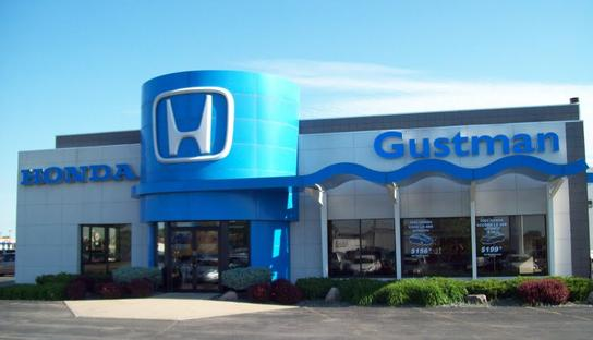 gustman honda appleton wi 54913 car dealership and