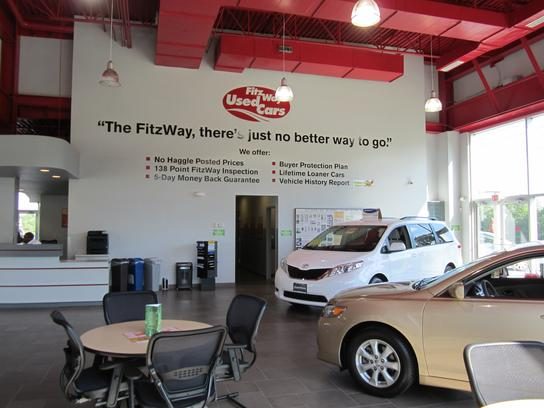 Used Cars For Sale At Fitzgerald Auto Mall Germantown Used Autos Post