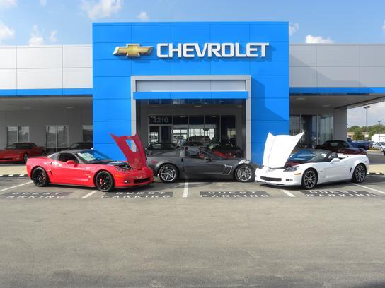 Penske Chevrolet Indianapolis IN Car Dealership And Auto - Chevrolet dealerships indianapolis