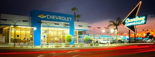 Courtesy Chevrolet Az Car Dealership In Phoenix Az 85014