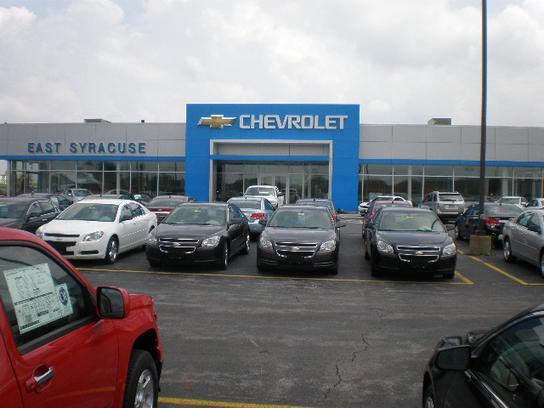 East Syracuse Chevrolet >> East Syracuse Chevrolet : East Syracuse, NY 13057 Car ...