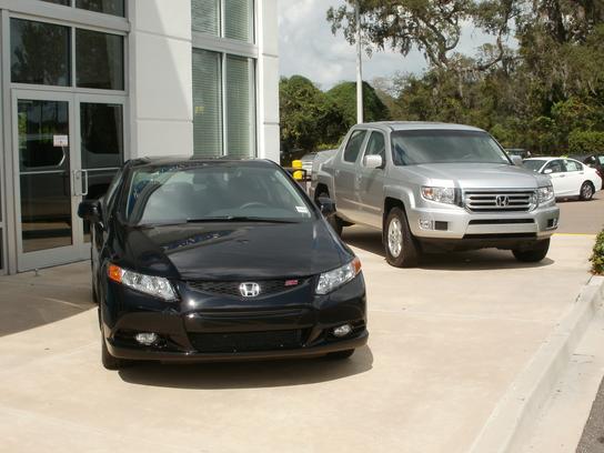 Coggin Honda St Augustine Used Cars