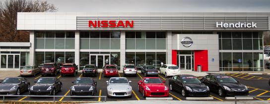 Hendrick Nissan Kansas City 2