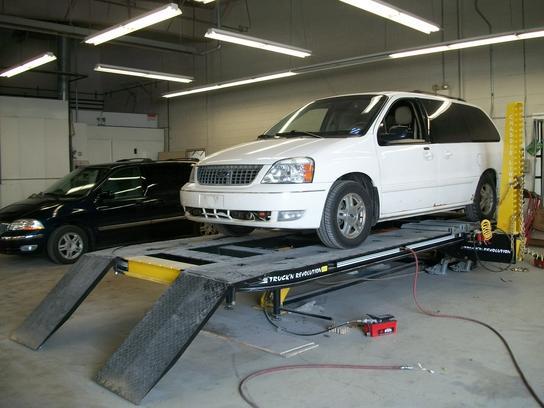 Norwalk Car Dealerships Ohio
