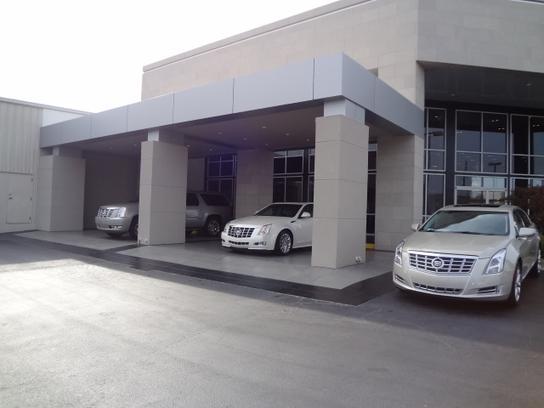 Heritage Cadillac Mitsubishi Car Dealership In Morrow, GA