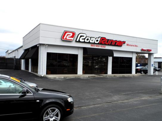 Road Runner Auto Sales >> Roadrunner Motors Knoxville Tn 37923 Car Dealership And Auto
