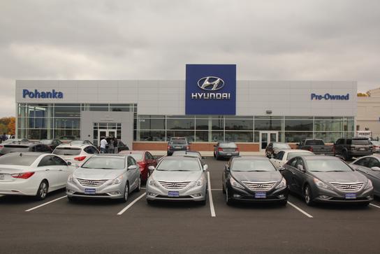 Pohanka Hyundai 2