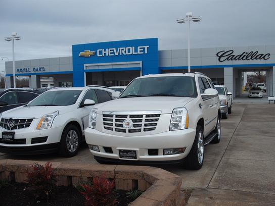 Royal Oaks Chevrolet Cadillac 1