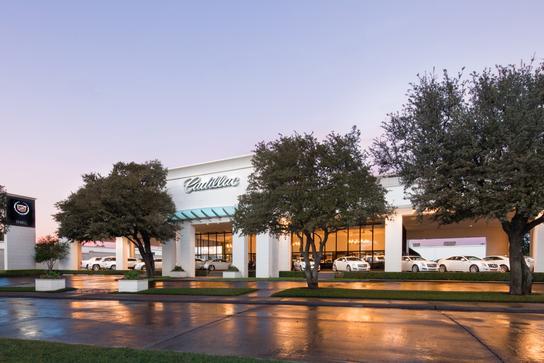 Sewell Cadillac of Dallas : Dallas, TX 75209 Car ...