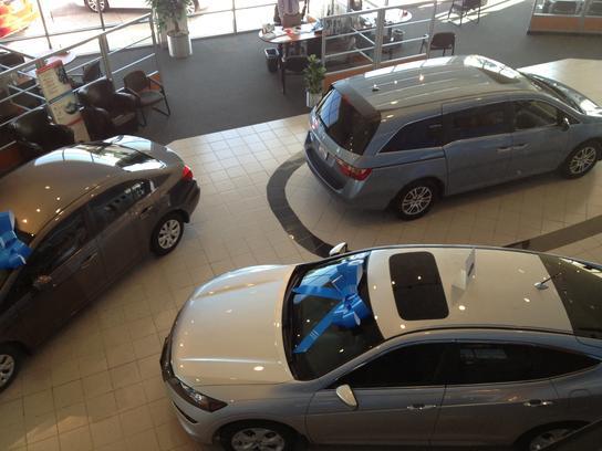 South Tacoma Honda : Tacoma, WA 98409 Car Dealership, and ...