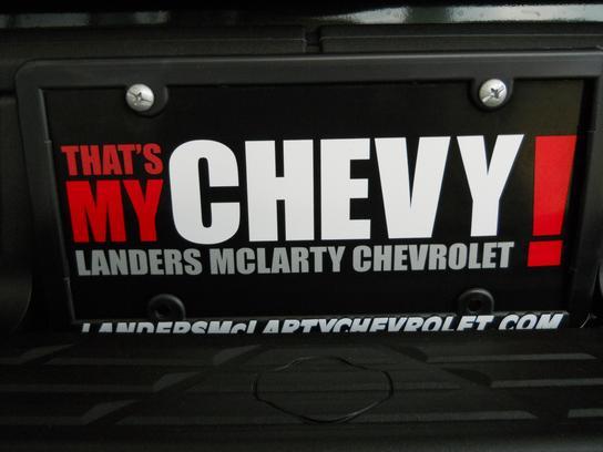 Landers McLarty Chevrolet : Huntsville, AL 35816 Car ...