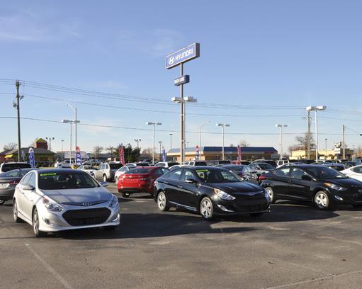 Don Moore Hyundai Used Cars