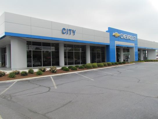 Rick Hendrick City Chevrolet Charlotte Nc 28212 Car
