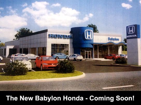 babylon honda west babylon ny 11704 car dealership and