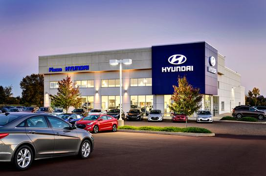 Piazza Hyundai of Pottstown
