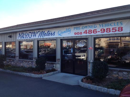 Arrow Motors 1