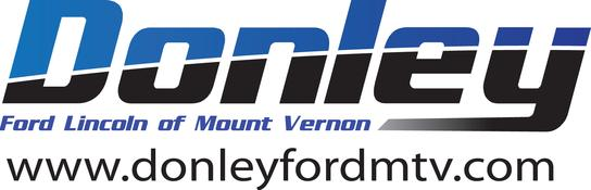Donley Ford Lincoln - Mt Vernon