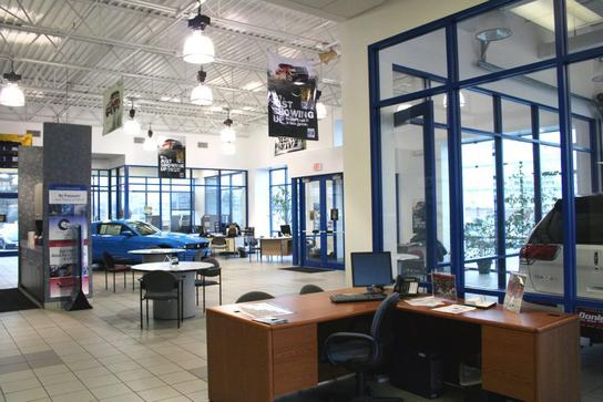Donley Ford Lincoln - Mt Vernon 1