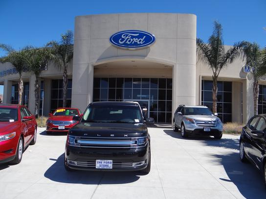 The Ford Store - Morgan Hill 3