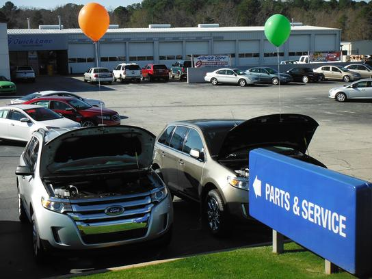 New Car Dealers In Greenwood Sc