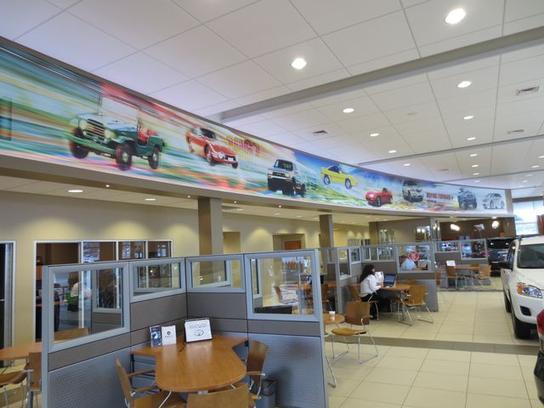 East Madison Toyota : Madison, WI 53718 Car Dealership ...