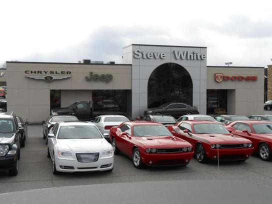 steve white motors car dealership in newton nc 28658