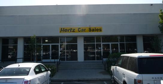 Hertz Car Sales Fresno Car Dealership In Fresno Ca  Kelley Blue Book