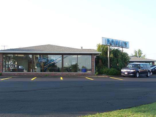 donley ford lincoln of ashland car dealership in ashland oh 44805. Cars Review. Best American Auto & Cars Review