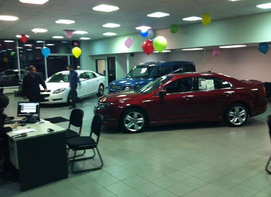 Used Car Dealers In Grand Blanc Mi
